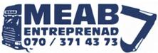 MEAB Entreprenad